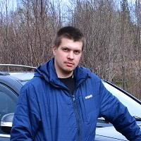 Андрей Солодкин