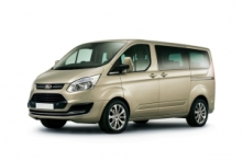 Чип-тюнинг Ford Tourneo Connect (2013-2018)
