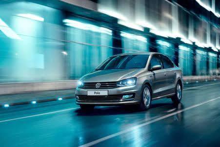 Чип-тюнинг Volkswagen Polo и Skoda Rapid в Кургане