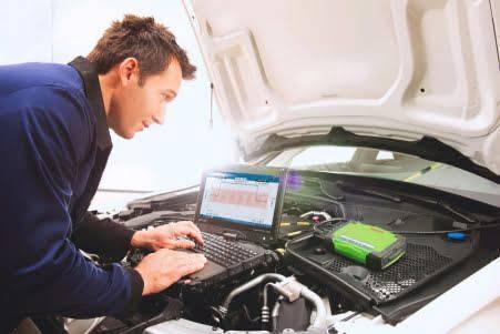 Профессиональная разблокировка ЭБУ Bosch без вскрытия