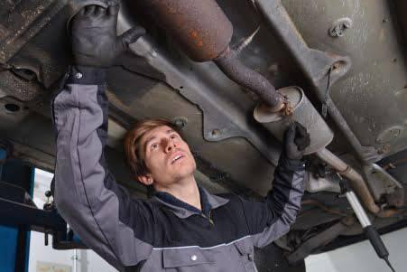 Нужно ли удалять катализатор из выпускной системы автомобиля
