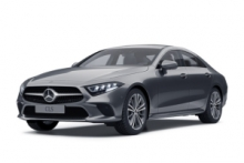 Чип-тюнинг Mercedes-Benz CLS W218 (2011-2018)